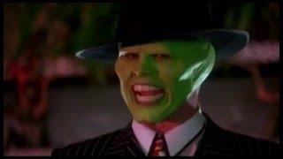 Маска. The Mask. 1994. вл-клип. Movie Mashup.