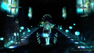 El Shaddai: Ascension of the Metatron - Boss: Amaros (Chapter 7)