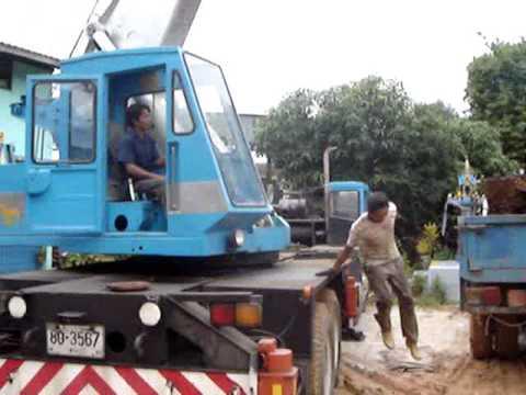 truck2hand cr รถเครน