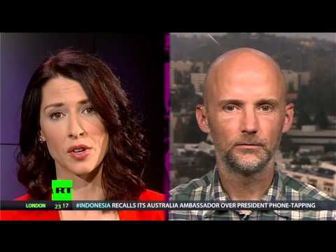[279] Terror Wars Leave One Million Injured Vets, Photo Activism, Moby Breaks the Set
