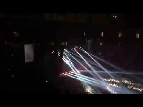 Avicii Concert #Truetour at TD Garden Boston 06/25/2014