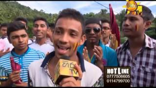 Hiru TV Top Light EP 468 | 2016-02-08