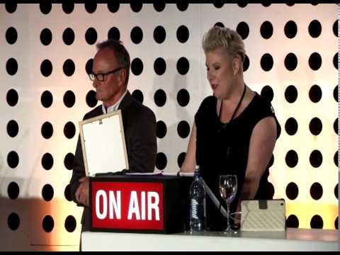 The 2014 NZ Radio Awards