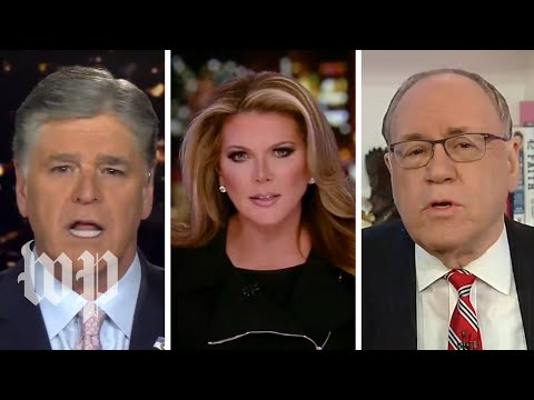 How Fox News has shifted its coronavirus rhetoric