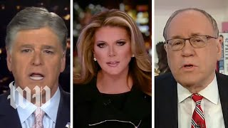How Fox News has shifted its coronavirus rhetoric