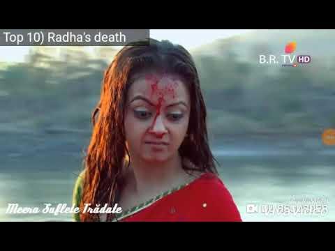 Top 10 sad moments from Saath Nibhana Saathiya