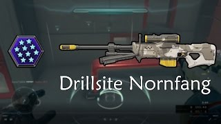 Lift manipulation - Nornfang Killionaire on Drillsite