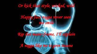 Cypress Hill- Insane In the Brain Lyrics