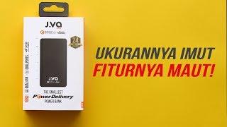 Review JVA Tech Powerbank thumbnail