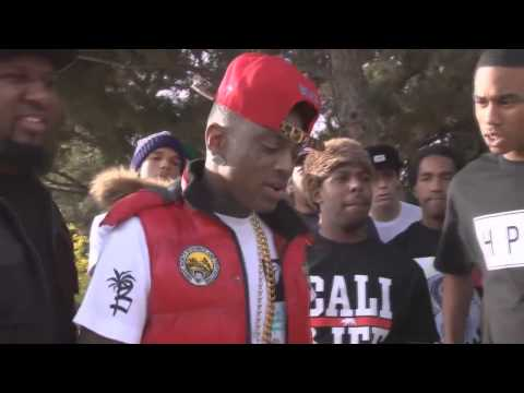 SUPA HOT FIRE vs SOULJA BOY - Legendado PT-BR