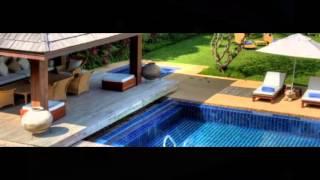 Luxury Villa 5 Bedroom Rent Bangtao Phuket Thailand R290