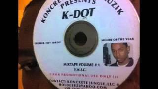 Kendrick Lamar ft. Freeway & Joe Budden - Ride Up