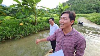 Cầu Lùng Bể Cây cầu thứ 2 trên kênh youtube Nguyễn Tất Thắng