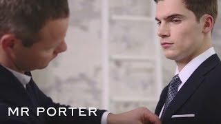 Five Ways To Wear A Navy Blazer | MR PORTER