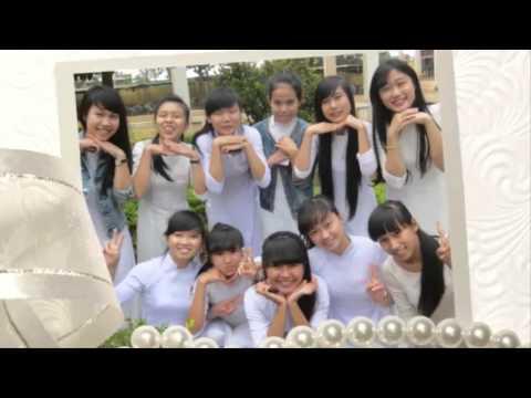12a1 Nguyễn Công Trứ Daklak Niên Khóa 2013-2014