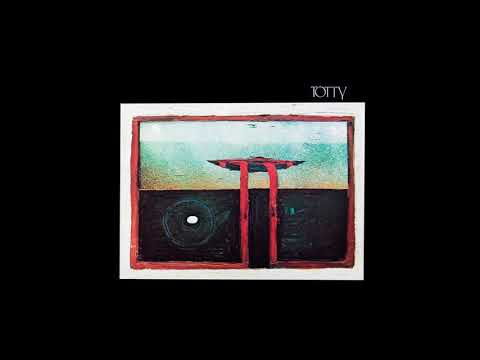 Totty - S/T (1977) (Our First Record Company vinyl) (FULL LP) Mp3