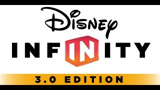 Disney Infinity 3.0 : Star wars Le réveil de la force