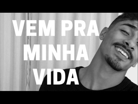 Vem Pra Minha Vida - Henrique e Juliano  - Pedro Mendes