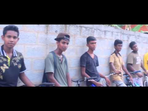 Weligama Power Stunts  Official Video Full HD 1080
