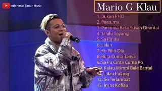 Download lagu Mario G Klau [ Full Album 2020 ] Lagu Timur Terbaru 2020 Hits Tik Tok Bukan PHO