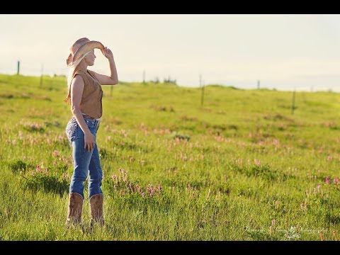 Luke Bryant - Country Girl (Dirty Rap Remix)