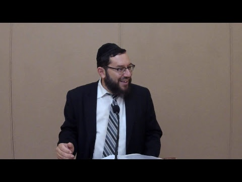 Megillah & A Minyan: Purim's Persumei Neisa