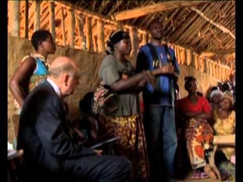 MaximsNewsNetwork: D.R. CONGO: U.N. PEACEKEEPING - ATUL KHARE VISITS (MONUSCO)