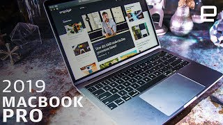 Gambar cover 2019 Macbook Pro 13-Inch Review: Apple's best all-around laptop