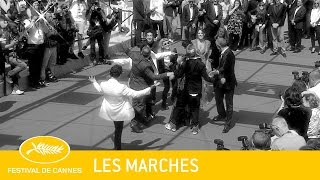 AMERICAN HONEY - Les Marches - VF - Cannes 2016