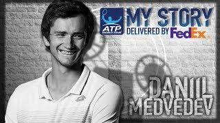 My Story: Daniil Medvedev
