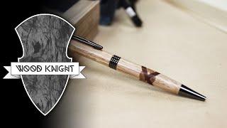 035 - Celtic Knot Pen