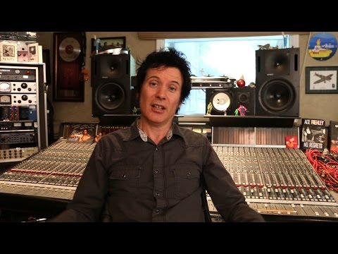 How to Record - Lesson 5: Recording Console Basics - Warren Huart: Produce Like A Pro