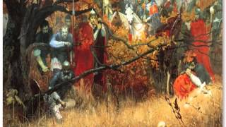 Виртуальная выставка «Куликовская битва 1380»