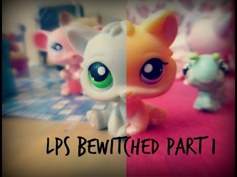 LPS: Bewitched Part 1 [SERIES PREMIERE] (Read Description!)