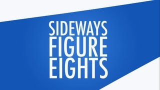 Tanner Patrick - Sideways Figure Eights