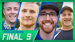 Jomez Pro Final 9 | Sexton Shootout Edition | Corvallis, OR