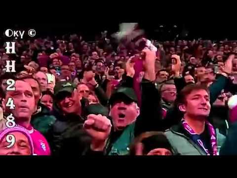 Bayern Munich vs Manchester United 3-1 2014 →RESUMEN & GOLES← Bayern 3-1 Manchester Utd ~ 09-04-2014