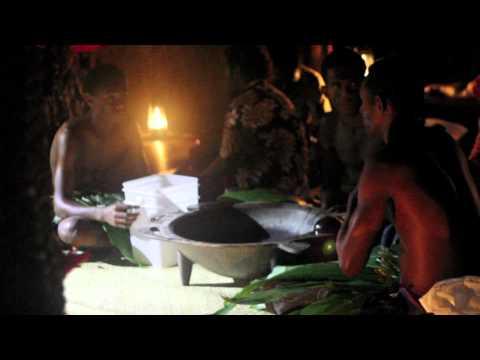 Fiji Matava Lovo