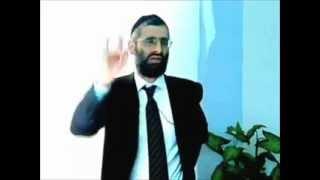 La parabole du Juif Errant par Rav Von Chaya