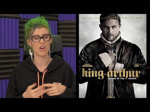 Why I threw up while watching King Arthur. Mp3