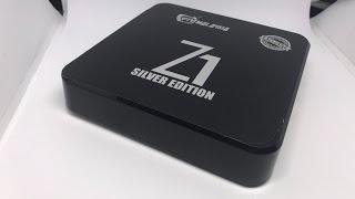 IPTV MALAYSIA Z1 Silver Edition (2017)