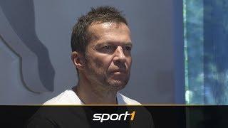 Lothar Matthäus traut Leipzig die Meisterschaft zu | SPORT1 - DER TAG