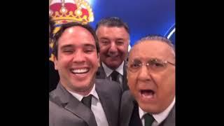 Baixar REAL x PSG Caio, Galvão e Casão