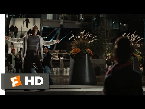 Imagine That (6/9) Movie CLIP - Can't You Hear the Music? (2009) HD