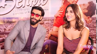 Ranveer Singh | Vaani Kapoor's BEFIKRE Quiz | How Well Do You Know Each Other