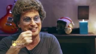 Comedian Atze Schröder zu Gast bei Simon Beeck
