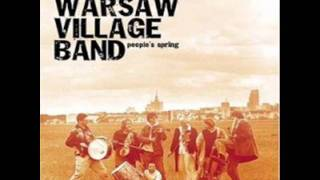Warsaw Village Band - The Rain Is Falling