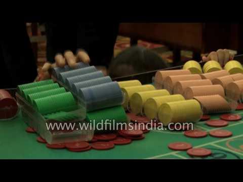Despite Ban, Casino In Pokhara Continues