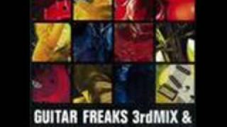 Gambar cover Guitar Freaks 3rd Mix Soundtrack 23 Highway Star