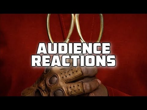 Us {SPOILERS}: Audience Reactions | March 22, 2019